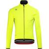 Sportful Fiandre Ultimate WS Miehet takki , keltainen